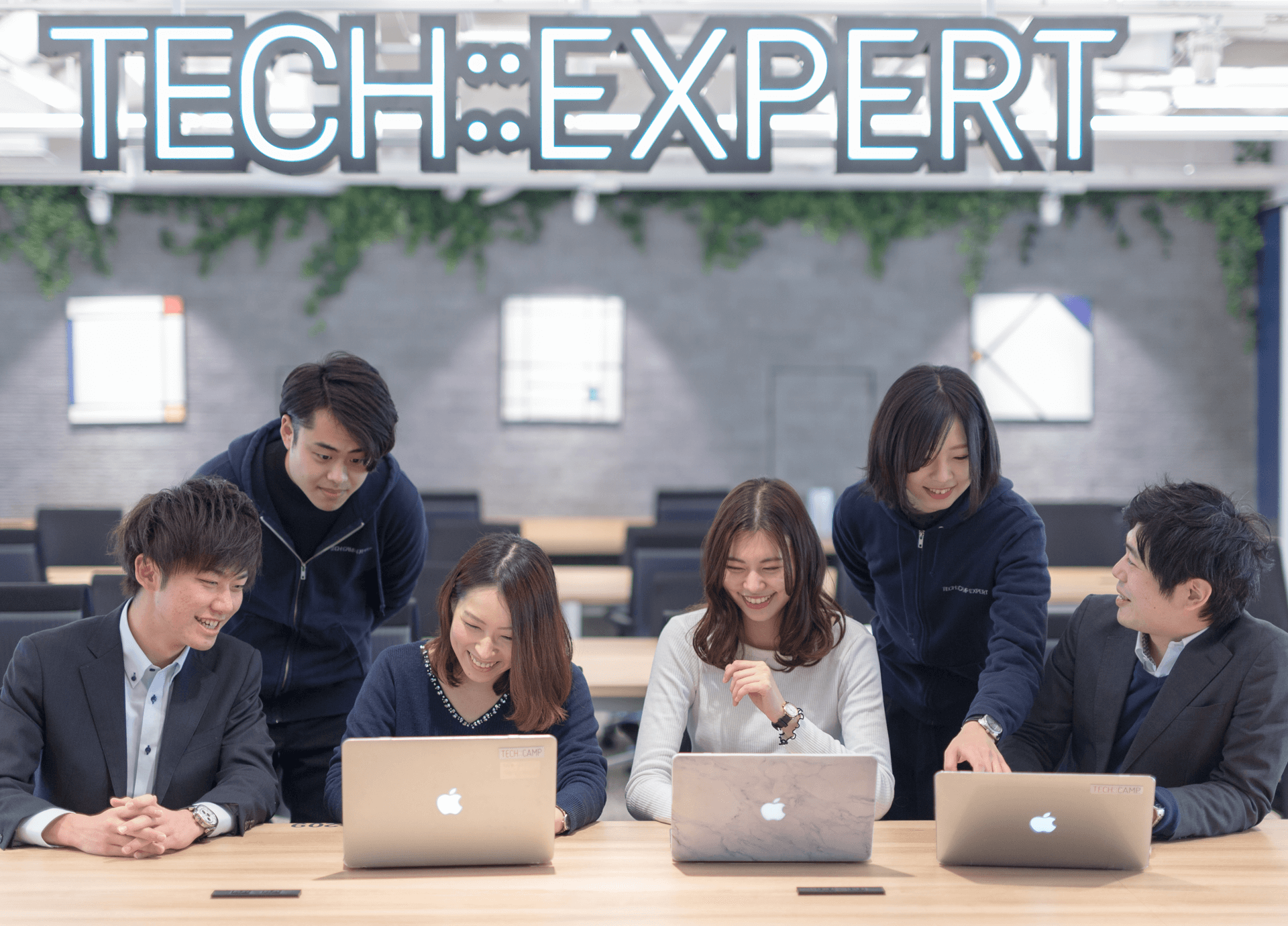 【徹底調査】TECH::EXPERT(テックエキスパート)でエンジニア転職・独立は超おすすめ【評判】